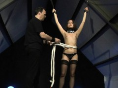 master-feeds-his-bdsm-fantasy-with-innocent-teenie