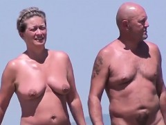 spying-on-nudists-at-a-beach-in-france