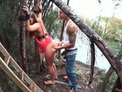 teen-chick-gets-tied-up-and-fucked-in-forest