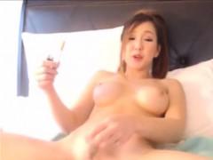 half-asia-babe-masturbation-cumshow-with-vibrator