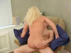 mature blonde russian wants young penis – سكس نيك روسي