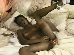 naughty-black-girl-enjoying-her-toy