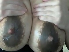 milf-pumping-out-and-licking-up-milk