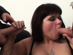 her-fat-old-pussy-is-nailed-by-two-cocks
