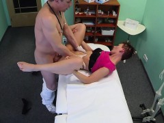 doctor-fucks-short-haired-patient-on-security-camera