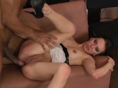 awesome-babe-enjoys-high-heels-anal-porn-action