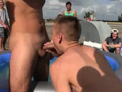 frat-boy-hunk-sucking-on-a-hard-cock-outdoors