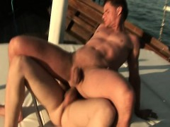 Latino Gay With Huge Uncut Cock Fucks