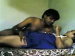 indian aunty and her lover having sex – سكس هندى جامد و نيك هندى رائع