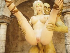3d-busty-elf-analed-by-scary-ogre