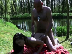 wet-young-pussy-plugged-to-an-old-stallion-dong