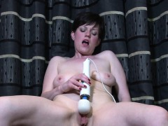 multi orgasmic milf pops out muffin pulsating orgasms
