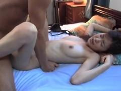 hijiri-kayama-licks-her-fingers-of-cum-after-strong-drilling