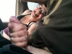 masturbation-and-handjob-in-the-car