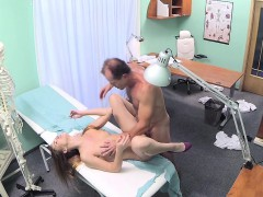 fakehospital-nurse-with-a-great-arse-sucks-and-fucks-doctor