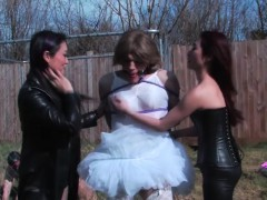 asian-dominas-humiliate-their-sissified-sub