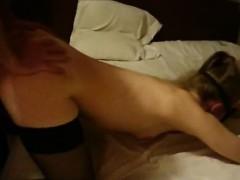 cuckolding wife banged like a doggy – سكس خيانة زوجية