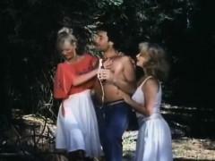 michelle bauer, anna ventura, victoria knoll in vintage Vintage porn