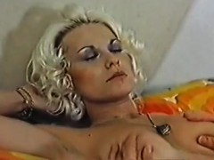 Seka, Eric Edwards In Classic Porn Blondie Enjoys