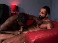 muscle-ebony-twink-suck-his-bf-cock-while-on-the-couch
