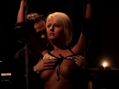 romanian-blonde-used-in-dark-basement-for-fetish-playing