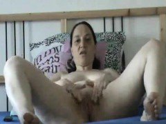 horny-amateur-mother-with-a-toy