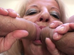 partying-guys-nail-blonde-grandmother