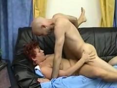 redhead-mature-banged