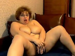 big-and-busty-mother-masturbates