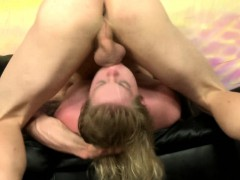 Piledriver Deepthroat With Cierra Jade