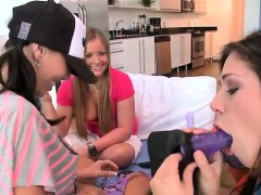 four-girls-play-with-sex-toys
