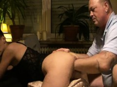 brutally-fisting-the-wifes-ruined-pussy