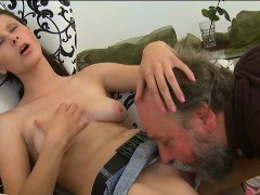 steaming-young-seductress-likes-old-cock-in-mouth-and-pussy