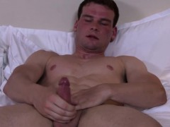 military-muscle-jerking-his-cock-until-cumshot