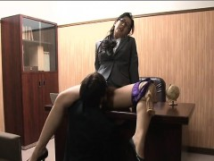 corporate-big-ass-asian-bitch-getting-doggy-style-thrashed