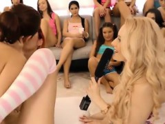 blonde-hotel-room-40-gals-came-over-to-party-and-celebrate