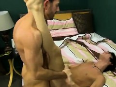 bdsm-men-long-hair-gay-kyler-moss-chores-around-the-buildin