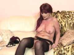 horny-granny-pleasuring-herself