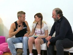 glorious-young-babe-pleases-old-wicked-boy-fucking-him-hard