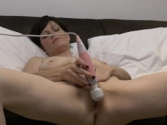 horny-milf-masturbating-fleshy-pussy-to-multiple-orgasms