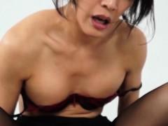 bareback-lingerie-japanese-tgirl-gets-creampied