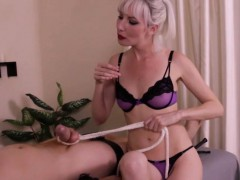 dominating-masseuse-uses-cbt-on-bound-client