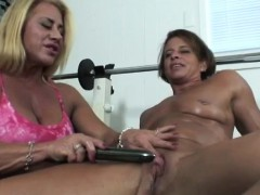 buff-irina-plays-with-her-fitness-buddy