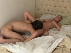 bedroom amateur porn pleasures