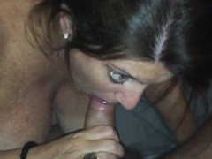 Bbw Spouse Faking To Fuck Another Dick Before Hubby
