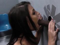 adriana chechik big black cock anal – gloryhole