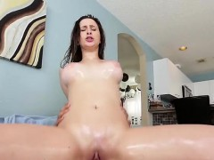 oily-big-tit-dicked-hard