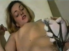 German Piercing…Ouch! – FreeFetishTV.com