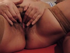 busty-bbw-milf-playing-with-her-wet-pussy