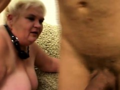 Naughty Andrea Is A Hot Milf Who Gets Turned On And Fucks A Guy